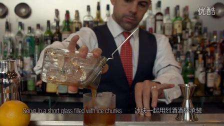 用Lucano做鸡尾酒