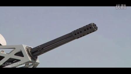 军情解码---美军车载密集阵C-RAM (LPWS)防空系统