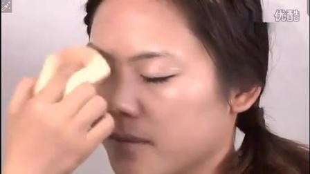 怎么化淡妆 从零开始学化妆 淡妆化妆步骤 新手如何化妆 化妆视频