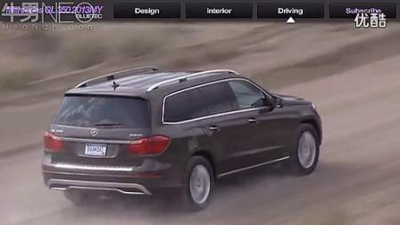 【丁琴出品】2015款奔驰7座越野车GL级大型豪华SUV 功能展2015款奔驰GL350美规高配最新报价