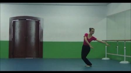 济南锐艺培训2015级舞蹈第四次模拟考试
