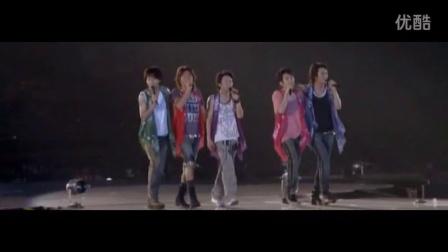 Arashi出道十五周年 - Sounds