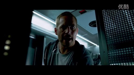 [Fast and Furious 7] Offical Trailer PV 01-00