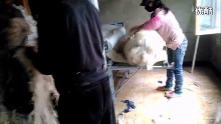 小型弹棉花机器开松各种纤维 棉花 羊毛 化纤 旧棉被等
