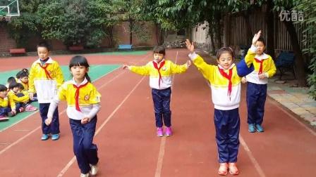 尚义小学健康歌舞蹈学习版