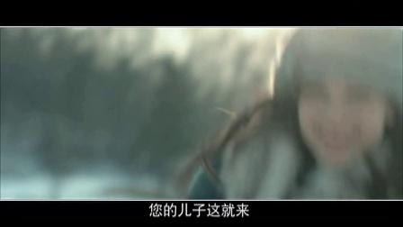 电视剧《专列一号》插曲(梦中的额吉)演唱:乌达木