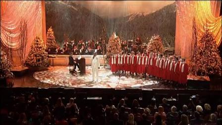 Andrea Bocelli & David Foster - My Christmas