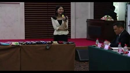 """再度见""""礼""""香港皇家淑院—金杯集团 高级商务礼仪培训"""