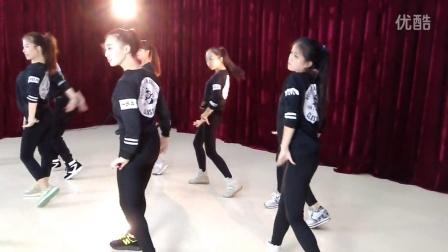 合肥企业年会编舞机构艺朝艺夕街舞show