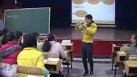 《过氧化钠与水反应再探究》宁国津河中学徐启芬2009年安徽实录