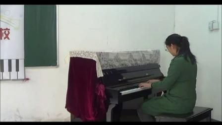 济南锐艺培训2015音乐第四次模拟考器乐
