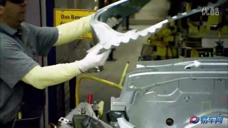终极工厂:打造传奇跑车保时捷911之三