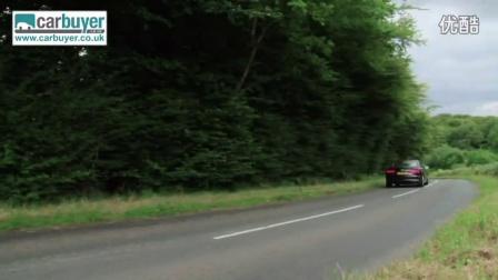 顶级评测 外媒试驾全新奥迪A8L W12