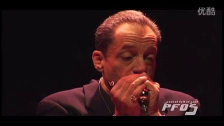Jerry Portnoy - Performance