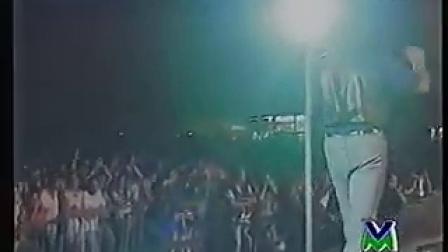 Johnny Mars - Pistoia Blues '93