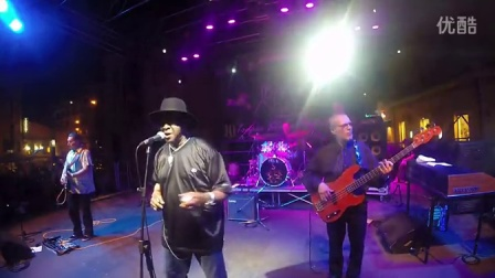 Johnny Mars-Watch Yourself at Tropea Blues Festival