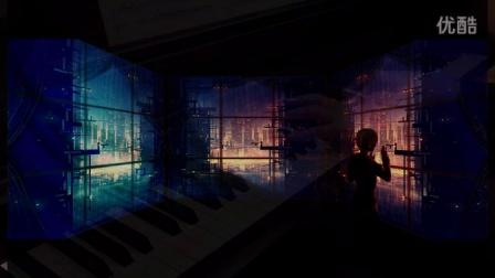 城市之夜 The City in the Night [纯钢琴]