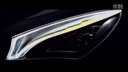 奔驰全新Concept Style Coupe概念跑车
