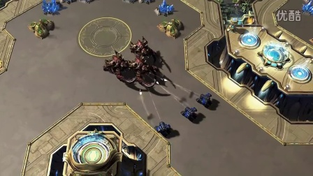 Starcraft2:Legacy of the Void - Terran
