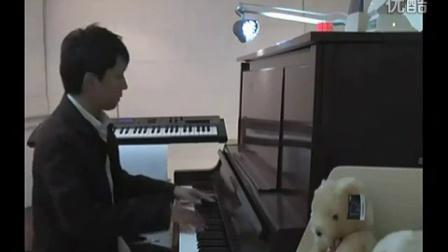 【原汁原味MV】The Truth That You Leave -Pianoboy (高至豪)