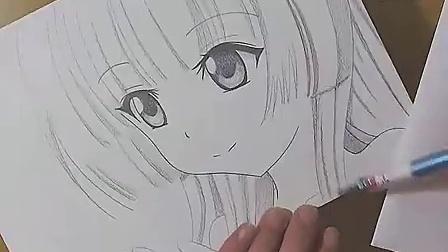 【MYGODEES手绘动漫人物系列作品】_标清