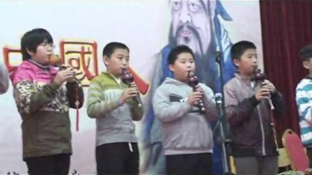 平谷传统文化中心弘扬中华传统文化文艺演出
