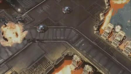 StarCraft 2虚空之遗战役预览
