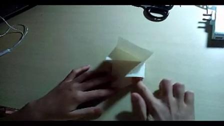 教你简简单单折纸鹤,过程详细,再手笨的人都分分钟学会!