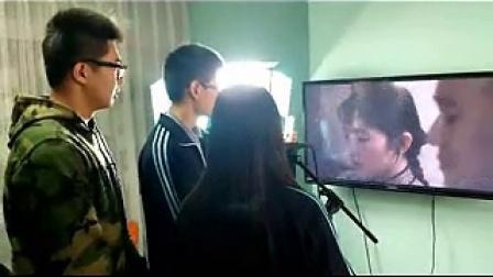 影视配音实验《霸王别姬》A组