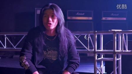 27/11/2014 杭州琴盧樂器吉他大師講座師班 ~ 月夜曲 hiro ~