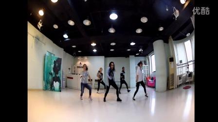 南京美度国际 爵士舞教学培训  小君老师  U&I