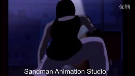 SANDMAN ANIMATION STUDIO - KIERON SEAMONS - Mirror's Edge 2 2