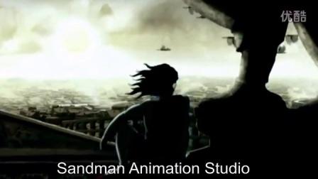 SANDMAN ANIMATION STUDIO - KIERON SEAMONS - Trailer Quo vadis.flv