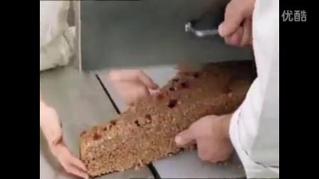 超大汽车蛋糕 斯柯达品牌精彩广告