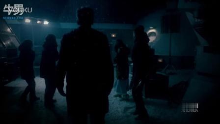 【中字】《神秘博士》圣诞特辑 在北极摊上事找谁