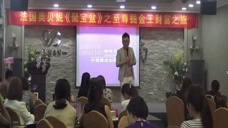 活动策划课程,活动策划培训师杨廷文老师讲课视频