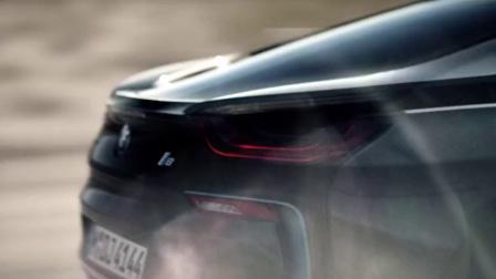 Gus Van Sant - BMW i8 - POWERFUL