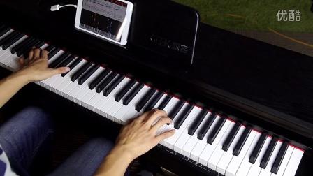 玩着就能学会弹钢琴:梦中的婚_tan8.com