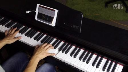 Geek极客智能钢琴版《爸爸_tan8.com