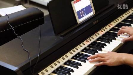 Geek极客智能钢琴学习机:轻松学会弹奏《菊花台》