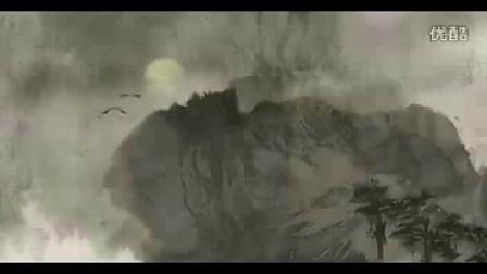 电视散文,音画——《一生漂浮戏梦中》作者白落梅