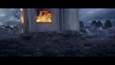 《分歧者:异类觉醒》续集《反叛者》先行预告片