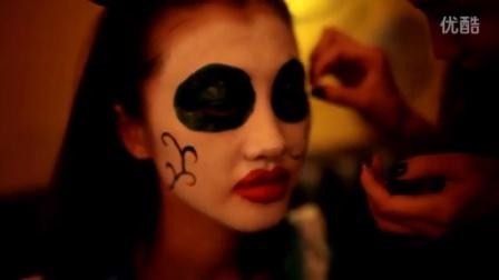 NGC+make-up+video
