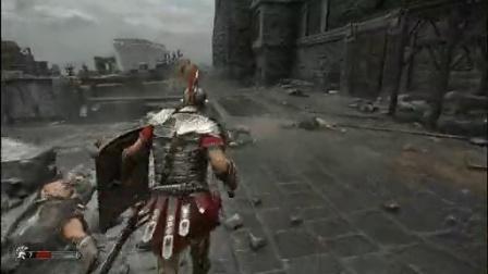 【高能解说】《罗马之子》 Part 5这并不是我想象中的荣耀!