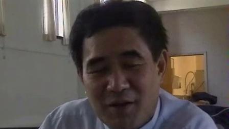 4.1 多倫多朱萱東牧師回應  教會缺少系統性了解兩性,牧師不亦介入婚姻 此課程有幫助