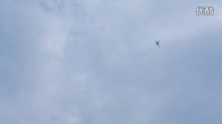 苏35珠海展飞行表演全程记录