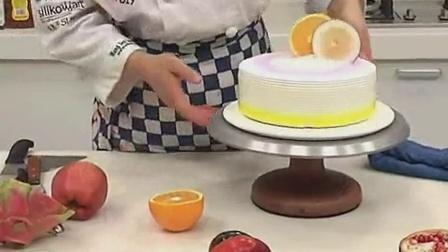 3-水果蛋糕