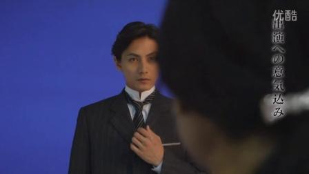 ミュージカル『タイタニック』主演 加藤和樹コメント