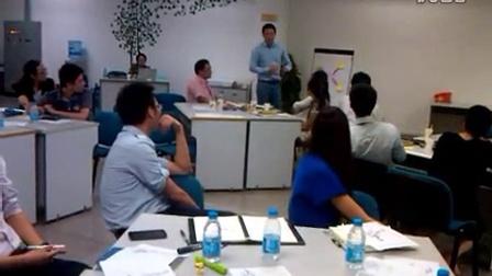 企业内训师思维导图与课程开发培训-教练 felix li