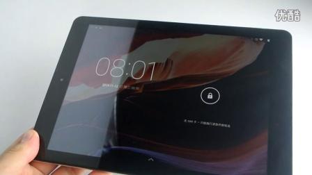 酷比魔方T9 AIR屏64位双4G真8核手机平板